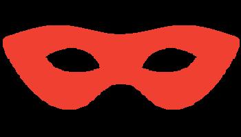 bandit_mask_red